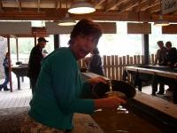 Gold Pan Skagway Alaska