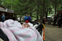 Entertainment Skagway Alaska