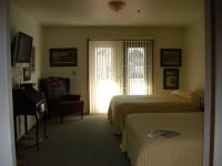 Carcross Room in Skagway Alaska