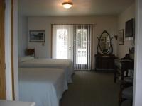 Dyea Room in Skagway Alaska