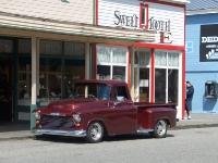 Sweet tooth Cafe Skagway