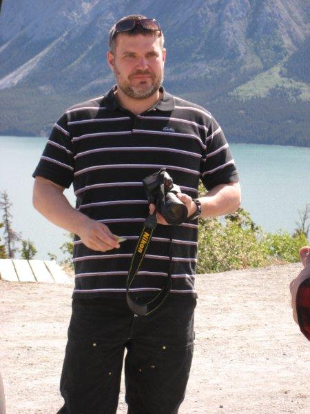 Touring the Yukon