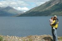 Lakes Tagish