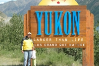 Yukon Summit Tour from Skagway