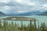 Bove Island Skagway Alaska